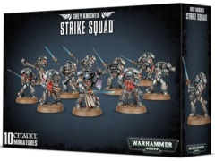 Grey Knights - Strike Squad