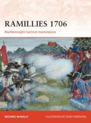 Campaign: Ramillies 1706