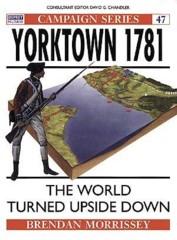 Campaign: Yorktown 1781
