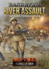 FW266A: Bagration: River Assault - Mission Terrain Pack