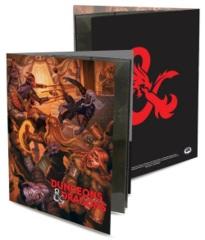 D&D Accessory: Character Folio - Tavern Brawl