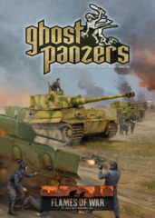 FW251: Ghost Panzers