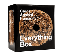 Cards Against Humanity: Everything Box