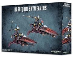 Harlequin - Skyweavers