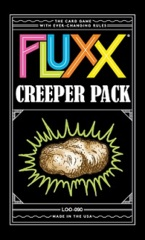 Fluxx: Creeper Pack