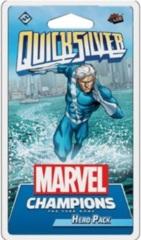 Marvel: Champions LCG Hero Pack - Quicksilver