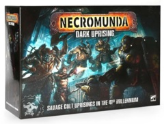 Necromunda: Dark Uprising Box Set