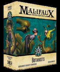 3rd Ed: Botanists (3)