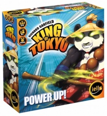 King Of Tokyo: Power Up (2017)