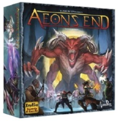 Aeon's End (2d ed)