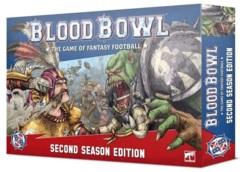 Blood Bowl: Second Season Edition (2020)