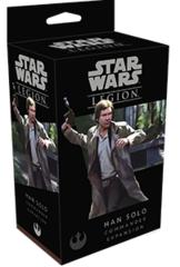 Star Wars: Legion Rebel - Han Solo Commander