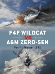 Duel: F4F Wildcat vs A63 Zero-Sen - Pacific Theater 1942