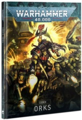 Codex: Orks (9th Ed)
