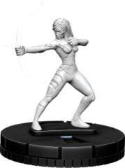 Marvel HeroClix Deep Cuts: Psylocke