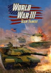 WW3-01 World War III: Team Yankee (Core Rulebook)