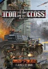 FW247: Iron Cross (mid-war)