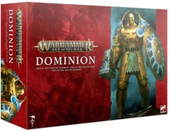 Age Of Sigmar: Dominion - 2-player Core Game