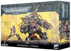 Orks - Ghazghkull Thraka