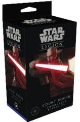 Star Wars: Legion Commander Expansion - Count Dooku