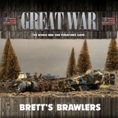 GUSAB02: Brett's Brawlers American Army Deal