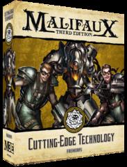 3rd Ed Crew: Cutting-Edge Technology