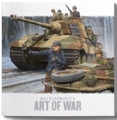 FW052: Battlefront's Art of War