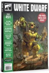 White Dwarf - issue 451 (Feb. 2020)