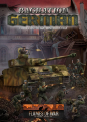FW267: Bagration - German (late-war)