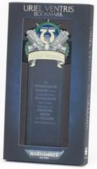 Uriel Ventris Bookmark
