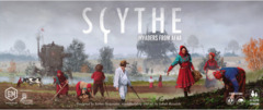 Scythe Expansion - Invaders From Afar