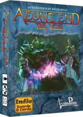 Aeon's End (2d ed) - The Void