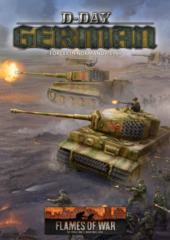 FW263: D-Day - Germans (late-war)