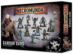 House Cawdor: Gang Box