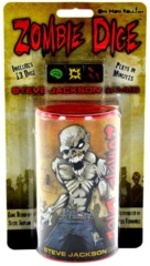 Zombie Dice: Base Game
