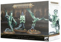 Endless Spells: Ossiarch Bonereapers