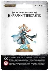 Idoneth Deepkin - Isharann Tidecaster