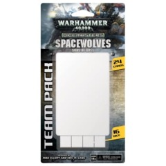 Warhammer 40K Dice Masters: Space Wolves Sons of Russ Team Pack
