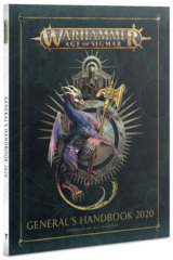 Age Of Sigmar (2nd Ed): General's Handbook 2020