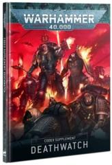 Codex Supplement: Deathwatch (9th)