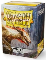 Dragon Shield 10005: Standard - Classic White, 100ct box