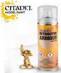 Retributor Armour Spray 62-25
