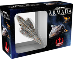 Star Wars: Armada - Rebel Liberty