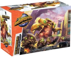 Monsterpocalypse: Starter Set – Destroyers