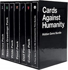 Cards Against Humanity: Hidden Gem Bundle