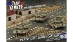 TIBX05: Pereh Anti-Tak Platoon