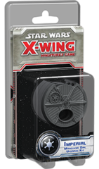 Star Wars X-Wing (1st Edition) Galactic Empire - Imperial - Maneuver Dial Upgrade Kit