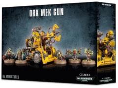 Ork - Mek Gun