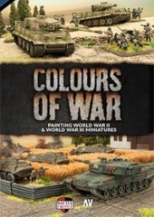 FW918: Colours of War