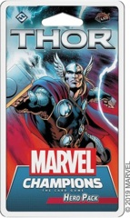 Marvel: Champions the Card Game - Thor Hero Pack